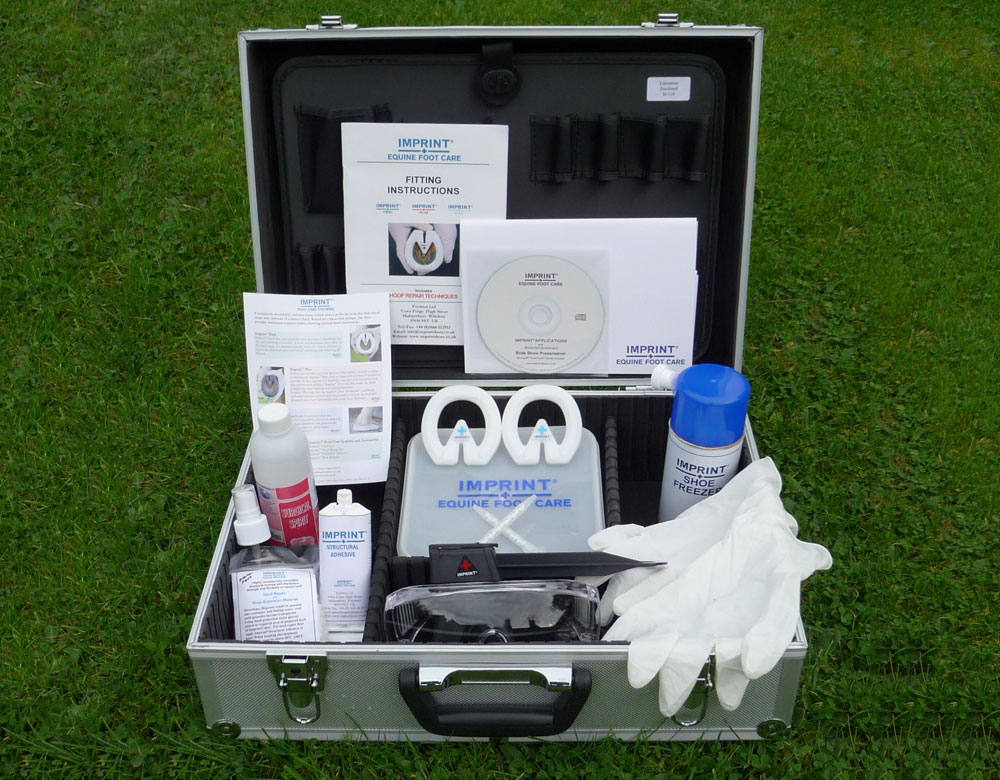 Foal Foot Care Kit