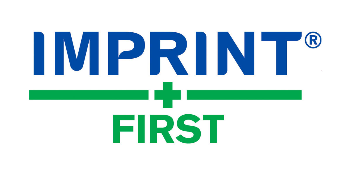 Imprint First Logo