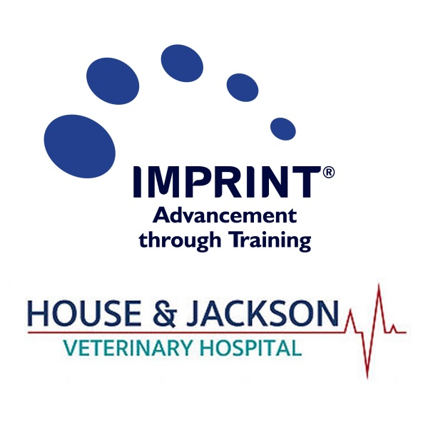 Farriery event House and Jackson Equine Clinic - logo
